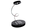 Solar Powered Flex LED Desk Lamp by Trademark Home