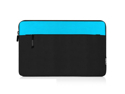 Incipio Surface Nylon Sleeve - Cyan-MRSF-019