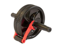 PurAthletics Ab Wheel w Brake