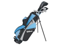 Wilson WGGC94000 Profile Jr. Girls, Blue