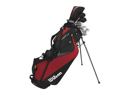 Wilson WGGC24700 Profile HL Men's Long Golf Set,15pc