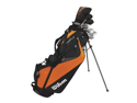 Wilson WGGC23800 Profile HL Men's Teen Set