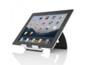 Fixie Stand for Tablet Silver
