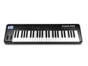 Alesis QX49 49 Key Midi Controller With Pads & USB USB & Midi Keyboard Controller
