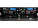 Numark CDN-77-USB Dual USB and MP3 CD Player MP3 Capable Dual CD Player
