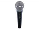 Shure PG48XLR Cardoid Microphone W/ 15 Ft Cable Dynamic Handheld Mic
