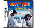 Happy Feet Two (2) DS New