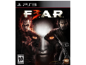 F.E.A.R. 3 Playstation3 New