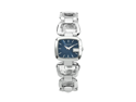 Gucci YA125508 Stainless Steel G-Class Blue Dial Watch