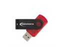 Innovera P-FD04G-F Portable USB Flash Drive