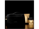 "Donna Karan Train Case Bag ""PERFUME AND BODY LOTION ARE NOT INCLUDED"""