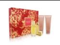 Beautiful by Estee Lauder for Women Romantic Destination 4 Piece Set Includes: 2.5 oz Eau de Parfum Spray + 3.4 oz Perfumed Body Lotion + 3.4 oz Bath and Shower Gel + 0.17 oz Eau de Parfum Travel Spra