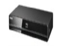 Samsung BD-P1600 1080p Blu-ray Disc Player