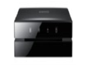 Samsung BD-ES6000 3D Blu-ray Disc Player (Black)