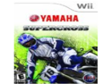 Yamaha Supercross