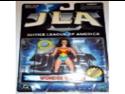 JLA WONDER WOMAN Total Justice League America Action Figure