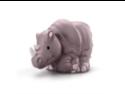 Fisher Price Little People Zoo Talkers - Rhinoceros