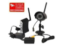 VideoSecu Digital Wireless Security Camera Audio Night Vision Weatherproof Color IR Infrared CCTV Surveillance CDR