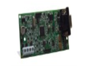 SERIAL INTEGRATION MODULE FOR DSC POWERSERIES CONTROL PANELS