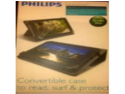 Phillips folio stand for Kindle Fire ~ Convertible case