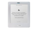 Kobo Touch Silicone Skin (Clear)