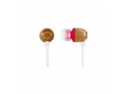Exclusive Zenex EP5500 Wooden Chamber Acoustic Headphones- Pink By ZENEX