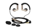 Sennheiser OMX 90 Style Series Clip-On Earbuds with Volume Control