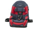 Evenflo Chase DLX Booster Car Seat, Mars