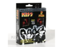 KISS Ear Bud Headphones 2 Pack
