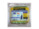 Pro-Team Proforce Vacuum Filter Bag 10-Pack 103483 Pro-Team Vacuum Filters
