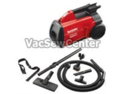 Eureka Sanitaire Commercial Canister Vacuum Cleaner Model SC3683A