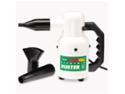 DataVac ED500 - Electric Computer Duster Computer, 3 lbs, White