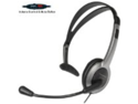 Panasonic Hands-Free Headset with Foldable Comfort Fit Lightweight Headband & Flexible Optimum Voice Microphone with Volume Control & Mute Switch For The Panasonic BB-GTA150BBB - GT1540B & BB-GT1500B