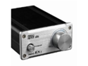 MUSE M20 EX2 TA2020 T-Amp Mini Stereo Amplifier 20WX2 -Sliver