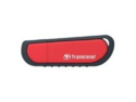 Transcend JetFlash V70 - 16 GB USB 2.0 Flash Drive TS16GJFV70 (Red)