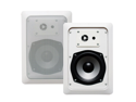 "Acoustic Audio CS-IW520 Pair 200W 5.25"" 2-Way In-Wall/Ceiling Surround Speakers"