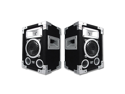 Acoustic Audio GX350 1000 Watt Pair of Pro Audio PA/DJ Studio Monitor Speakers