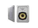 Acoustic Audio HD525 500 Watt Pair In-Wall In-Ceiling Home Theater Speakers