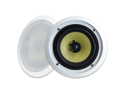 "New MA Audio 80iC 340W Pair 8"" In-Wall/Ceiling Speakers"