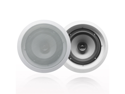 "Acoustic Audio CS-IC62 Pair 250 Watt 6.5"" 2-Way Home In-Wall/Ceiling Speakers"
