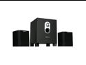 Acoustic Audio AA2101 250 Watt 2.1 CH Multimedia Speaker System