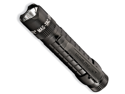Maglite Mag-Tac 320 Lumens LED Tactical Crown Bezel Flashlight - Black