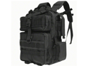 "Maxpedition Typhoon Backpack Black Soft 13""x9.5""x4.5"" Drag Handle Design 0529B"