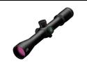 Burris 1x-4x24 Fullfield TAC30 Illum Riflescope w/ Ballistic CQ 5.56 Reticle 200