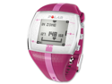 Polar FT4 Heart Rate Monitor Fitness Computer Women's Pink/Purple
