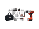 LDX112PK 12V MAX Cordless Lithium-Ion Drill and Project Kit