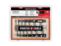 PC1014 14-Piece Forstner Drill Bit Set