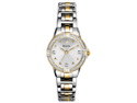 Bulova Womens Diamond 98R166 Watch