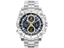 Bulova 96B175 Stainless Steel Men's Watch