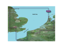 Garmin VEU002R - Dover to Amsterdam and England Southeast - SD Card